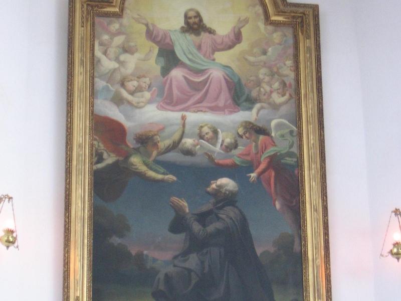 3.Obraz z d. kosciola przy St.Rynku w Bydgoszczy1